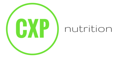 CXP Nutrition - One of the Four Dimensions of CXP