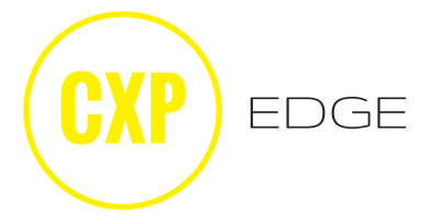 CXP Edge - One of the Four Dimensions of CXP