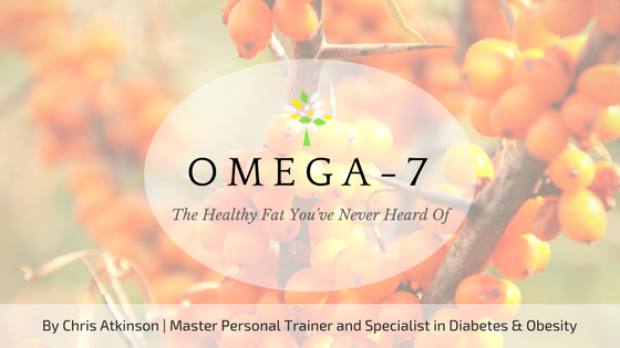 Omega-7 Fatty-acid - Healthy Fat, Great for Fat Loss