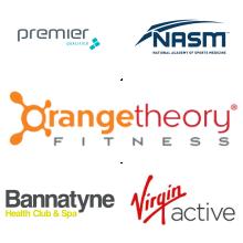Partner Logos (A)