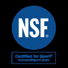 NSF Certified Logo (Transparent)