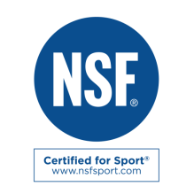 NSF Certified Logo (Transparent)