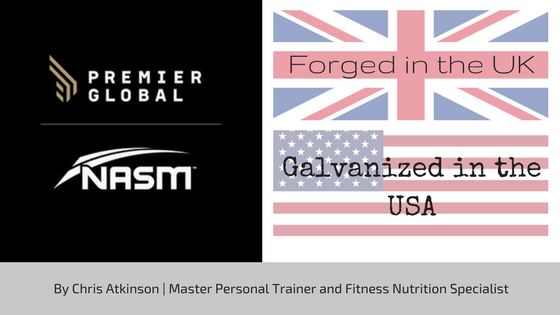 Premier & NASM Blog Graphic