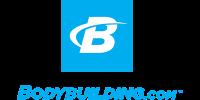 BB Logo (Blue & White)