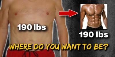 Body Fat Percentage (Comparison)