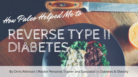 How Paleo Helped Blog Graphic
