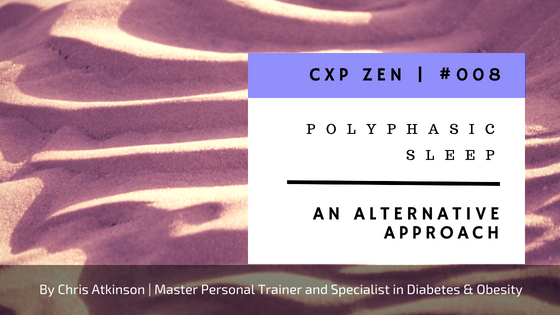 Polyphasic Sleep - An Alternative Approach